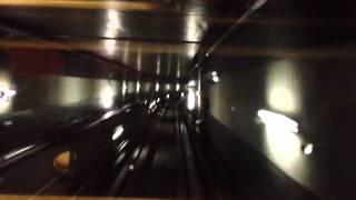 欧州鉄道旅行 - #1 -  パリ シャルル・ド・ゴール空港にて