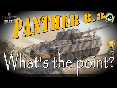 Panther 8,8 zeigt die Krallen! from YouTube · Duration:  14 minutes 59 seconds