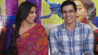 Tumhari Sulu Cast Talks About The Success Of Their Movie | Vidya Balan, Manav Kaul