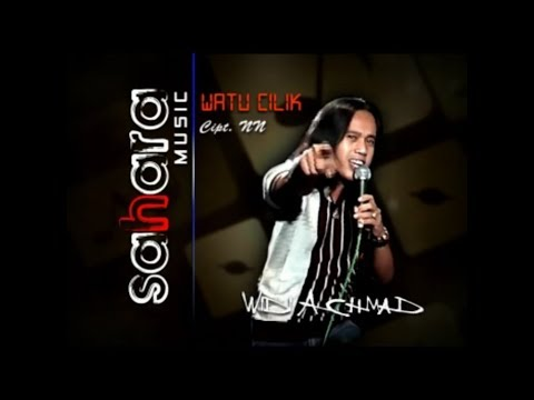 WATU CILIK - WIDI AHMAD Sahara Music [OFFICIAL]
