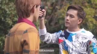 Video [EngSub]A Round Trip To Love - BTS2 - The Four Beauties|《双程》制作特辑2:双程四美 download MP3, 3GP, MP4, WEBM, AVI, FLV Agustus 2018