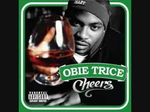 Obie Trice - Spread Yo Shit mp3 indir