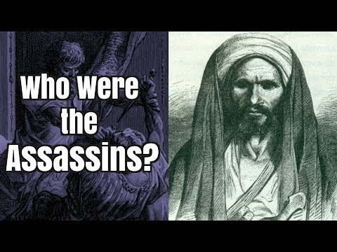 Who Were the Assassins?