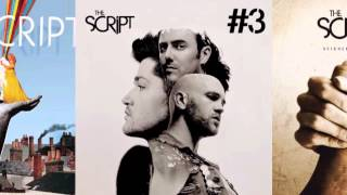 09 - No Words - The Script
