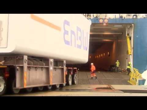 Sea Cargo Wind 2015