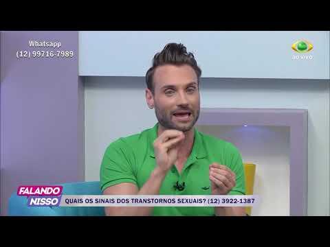 FALANDO NISSO 09 03 2018 PARTE 03