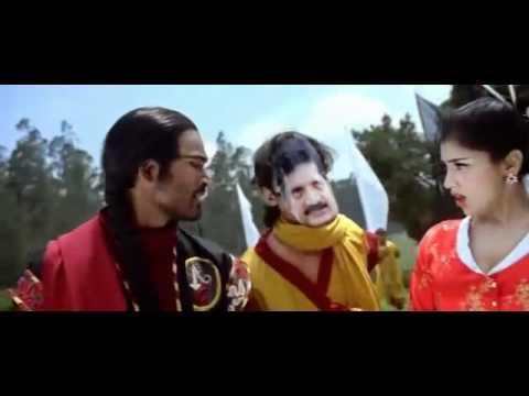 Thiruvilayadal Aarambam • Theriyama Parthu •