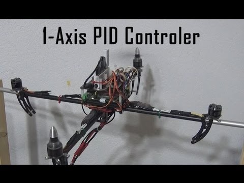 Adaptive PID Fuzzy Logic Controller with ARDUINO to