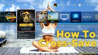 How To Transfer Saves To Borderlands Handsome Collection