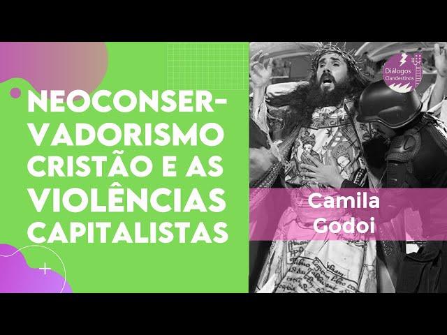 O neoconservadorismo cristão e as violências capitalistas