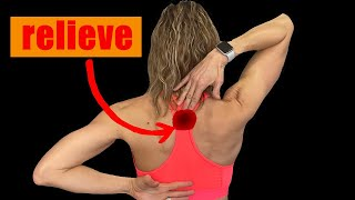 How To Get Rid Of Mid Back Pain Permanently