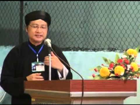 PGHH - Muốn thoát luân hồi - GLV Huỳnh Tầm Pha - HoaHaoMedia.Org