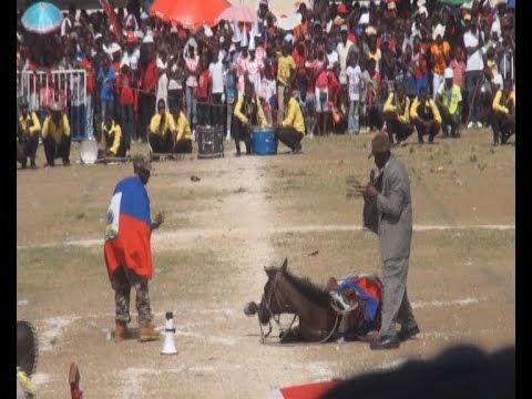Jérémie Haiti 18 Mai 2014