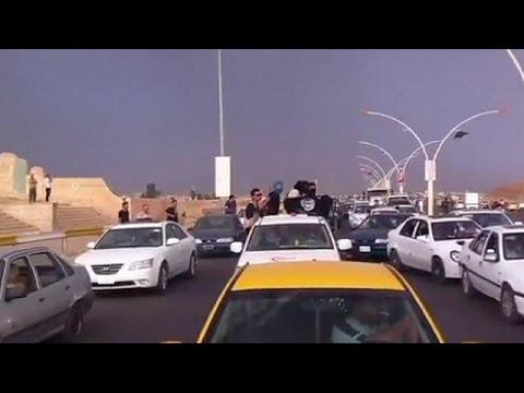 В Ираке исламские боевики требуют от христиан принять ислам