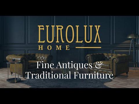 Antique Vintage Furniture EuroLux Antiques French Antiques