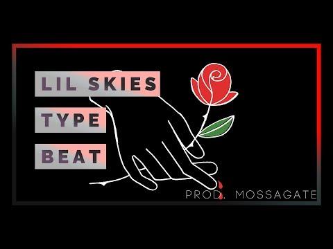 """Juice WRLD x Lil Skies Type Beat 2019 – """"Tear Apart"""" (FREE DL)"""