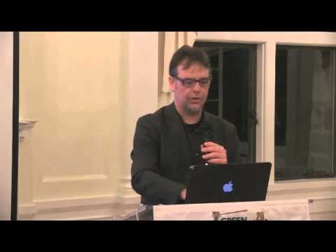 Ron Deibert: Cyberswarming, Counter Intelligence and Global Security