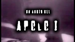 Un Audio misterioso del  APOLO 11