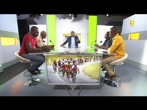 Edition spéciale : le Cyclisme en Guadeloupe