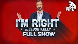 Jobs Report Signals Big Problems For Biden   Jesse Kelly