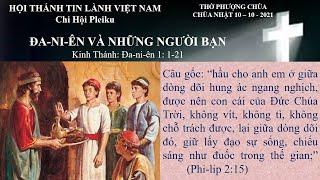 HTTL PLEIKU - Chương Trình Thờ Phượng Chúa - 10/10/2021