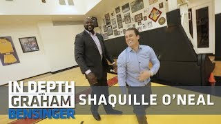 Download Exploring Shaq's 70,000 square-foot mansion Mp3 and Videos