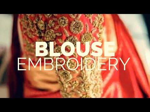 latest-blouse-embroidery-patterns-|-hand-work-embroidery-blouse-designs