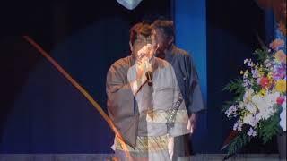 木ノ内康博さんが三波 春夫さんの大利根無情を歌わさせて頂きました。 ...