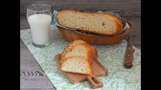 Хлеб на кефире в мультиварке Домашние рецепты с фото