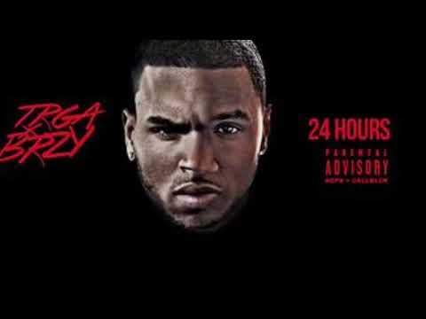 Chris Brown & Trey Songz 24 Hours Remix Clean
