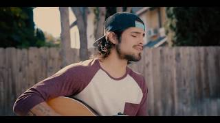 Dustin Lynch - I'd Be Jealous Too (Official Acoustic Music Video) - Tay Watts - Available on Spotify