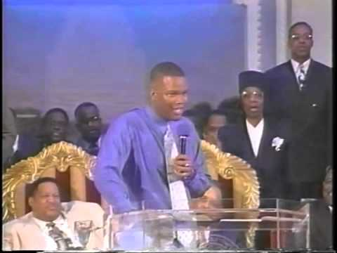 """FULL GOSPEL HOLY TEMPLE - """"FINISH WHAT YOU STARTED""""- REV. PATRICK MURRAY"""