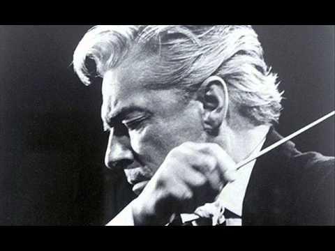 Schumann : Symphony No 2 in C Major Op 61 III Adagio espressivo [Karajan]