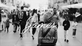 James - Week 5