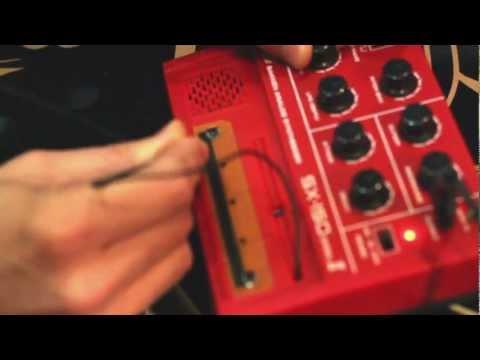 Gakken SX-150 Mark II (Analog Synthesizer)