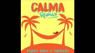 Pedro Cap Ft Farruko Calma TiiBrothers bootleg mix.mp3