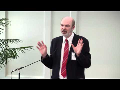 """""""The Role of Theological Education in Global Mission"""" - Dr. Thomas Schirrmacher"""