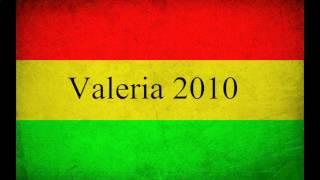 Melo de Valeria 2010 Sem Vinheta Hugh Mundell My Mind