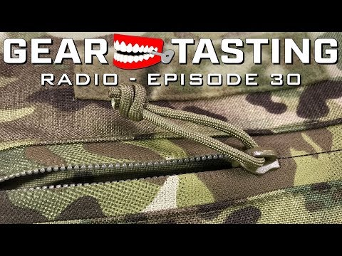 Gear Hacks - Gear Tasting Radio 30