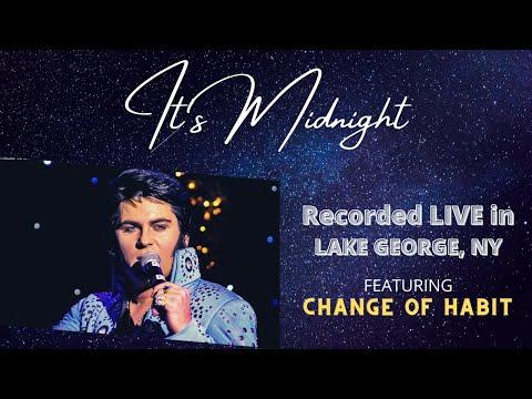 It's Midnight - Alex Mitchell
