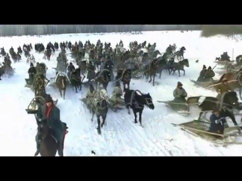 КАПИТАНСКАЯ ДОЧКА(Book - Trailer)