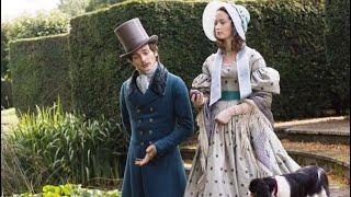 The Young Victoria.♥ Albert + Victoria (Emily Blunt,Rupert Friend)