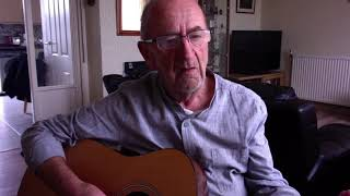 I wont forget you ,Jim Reeves cover.