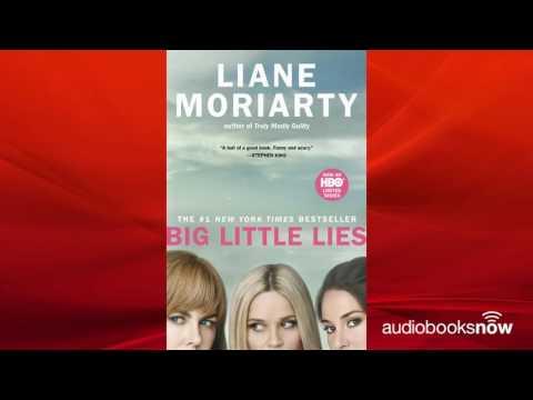 Big Little Lies Audiobook Excerpt