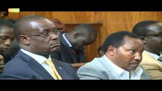 Waititu wants ruling declaring Kidero Governor reversed