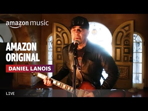 Daniel Lanois & Heavy Sun - 'That's The Way It Is' | Amazon Original | Amazon Music