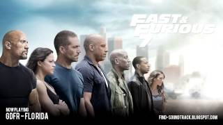 Скачать Furious 7 Soundtrack 7 Flo Rida GDFR