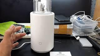 Sửa máy xay sinh tố Xiaomi không chạy - Suachuavinhthinh.com