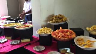 Paradise Beach Club Hotel Review, Mirissa, Sri Lanka