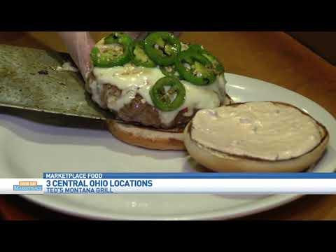 GDM: Ted's Montana Grill - Burgers 121217